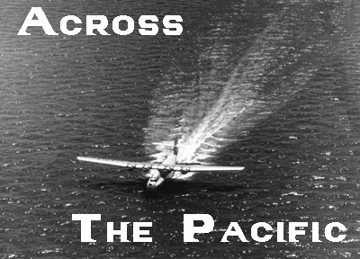 Across pacific blog Title