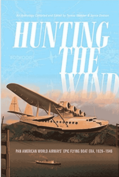 Hunting the Wind cover