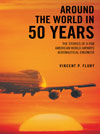 Around the World in 50 Years by Vincent Flury (2012)