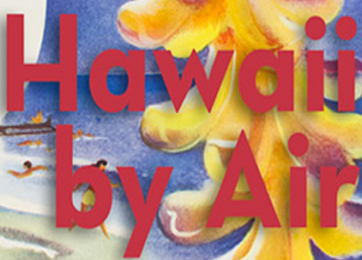 Hawaii By Air promo