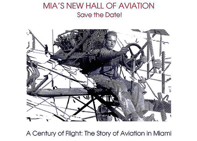 MIA New Hall of Aviation blog