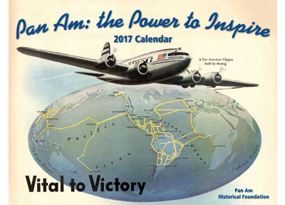 2017 PAHF Calendar Cover The Power to Inspire blog