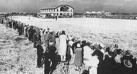Pan Am Miami first airport 1929
