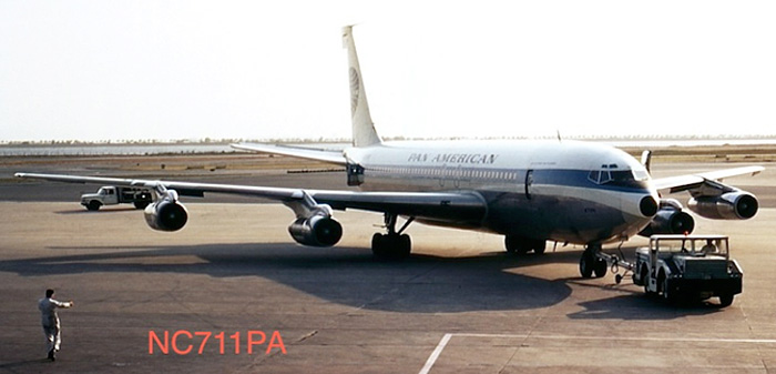 Picture27 12 11 1962 Pan Am B 707 N711PA