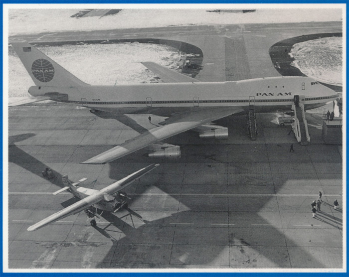 Back Cover Pan Am Ford Trimotor with Pan Am Boeing 747 rsz