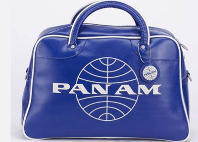 Pan Am Brands Bag