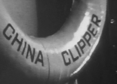 China Clipper Ring