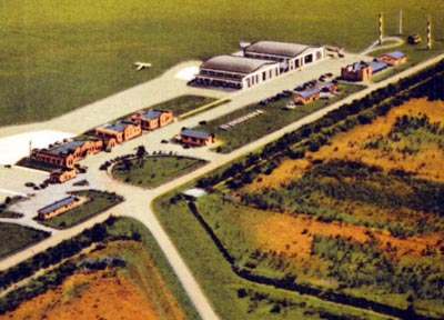 Brownsville Airport