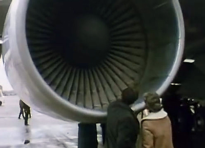 The Jumbo Jet 1970 British Pathe blogpic