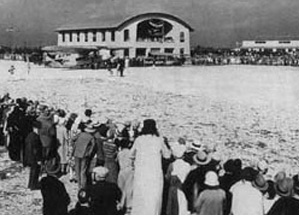 Pan Am Miamis 36th St Airport opens 1929 blogpic