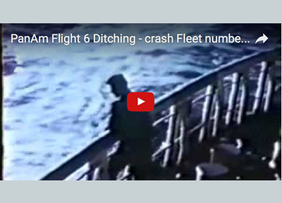 Ditching Flight 6