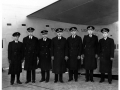 Pan Am captains of Boeing 314s, World War Two