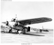 Pan Am, CMA, Mexicana, Fokker F-10, 1929