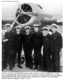 Pan Am's Ed Musick and Crew of the First Transpacific Survey Flight, 1935