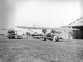 Pan Am: Two Sikorsky S-38 Amphibian Aircraft in Cuba, 1930s
