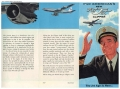 Pan Am Brochure on the New Boeing 707 Jet Clipper