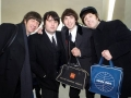 The Beatles and Pan Am: 50th Anniversary Celebration at JFK