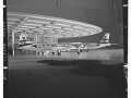 Pan American Airlines. Model XXI, Gottscho-Schleisner Collection (Library of Congress)