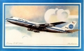 Pan Am Cargo, B747, Roy Andersen, 1977