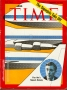 Pan Am, January 1970, Time Magazine, Cover