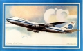 Pan Am Cargo, Boeing 747, by Roy Andersen, 1977, Courtesy National Air and Space