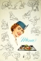 The Jet Age: Pan Am Rainbow Class Menu Cover, 1961