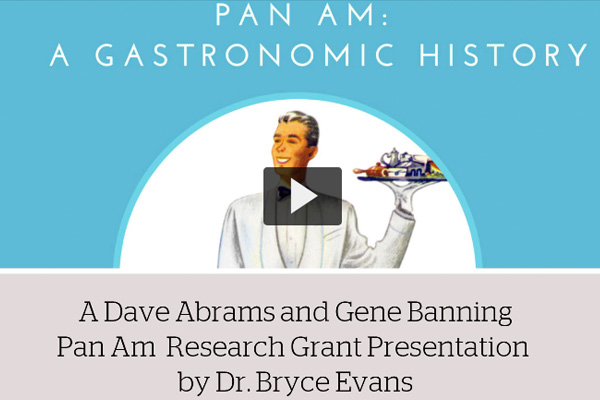 March 8 2018 Presentation by Abrams Banning Grant Recipient Dr. Bryce Evans