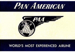 Pan American Worlds Most Experienced Airline