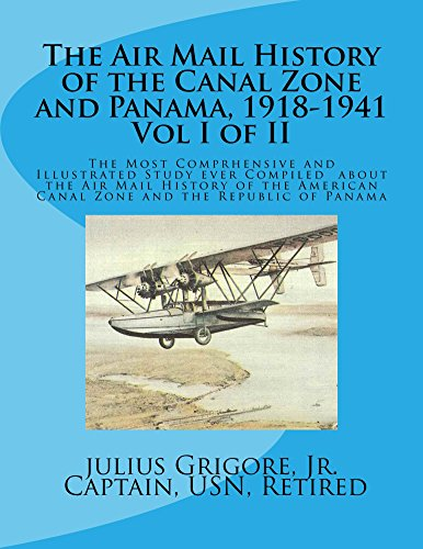 Airmail History Volume I of II