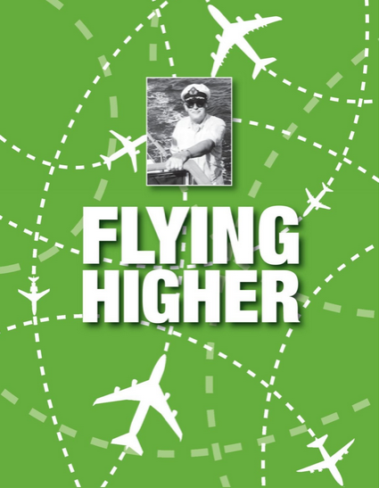 Flying Higher by Morten S. Beyer (2010)