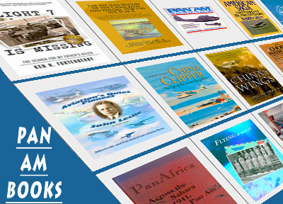 Pan Am Books of Note