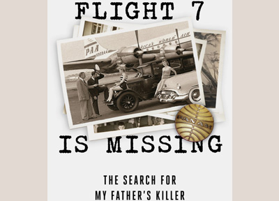 Flight 7 is Missing by Ken Fortenberry