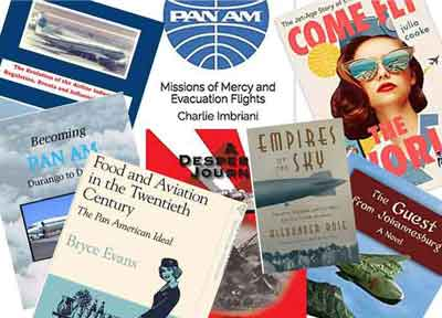 Pan Am New Books 02-2021 Image