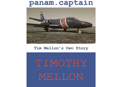 Tims Story panam.captain