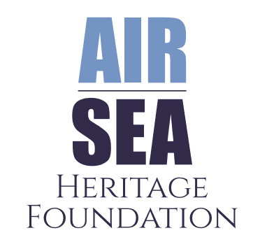 Air/Sea Heritage Foundation  logo