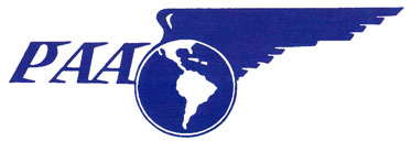 PAA Logo Americas up thru 1940s
