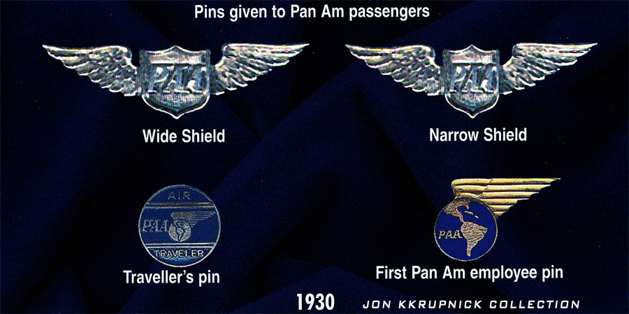 3 Pins Given to Pan Am Passengers rsz watermarked