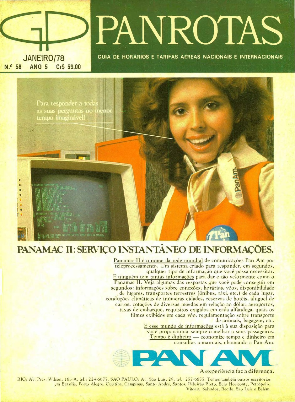 8 Panamac II Advertisement CRT University of Miami