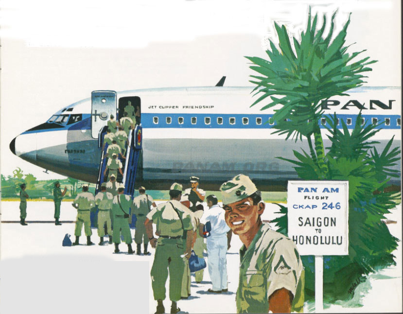 1 Vietnam Pan Am RR Flights 1966 Annual Report Final