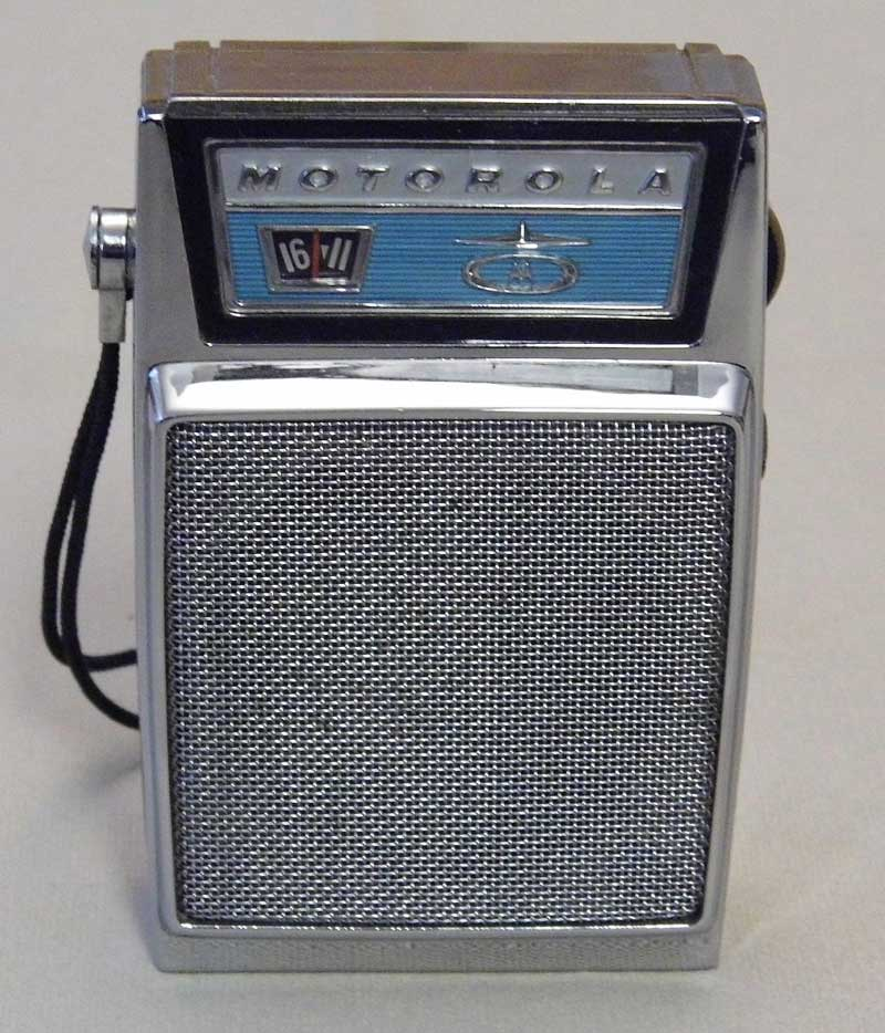 10 Motorola 6 Transistor Radio Model X15N 1 Made in Japan Circa 1960 8461069631 FINAL