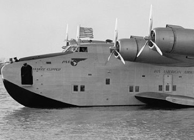 Pan Am Yankee Clipper B 314