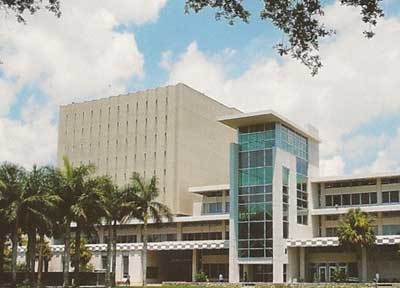 University of Miami Libraries, Otto Richter Library housing Pan American World Airways, Inc. records