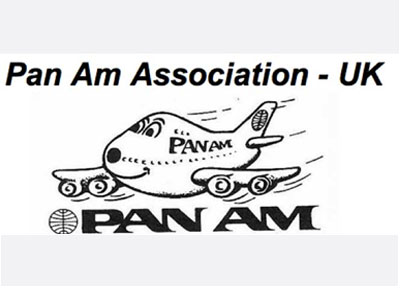 Pan Am Association UK cartoon