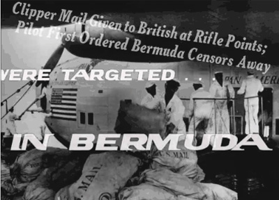 Bermuda Genteel Sort of War
