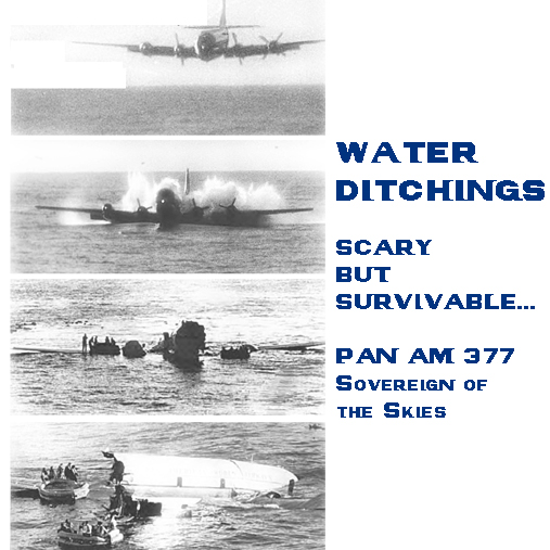 Pan Am Ditching 377 FB