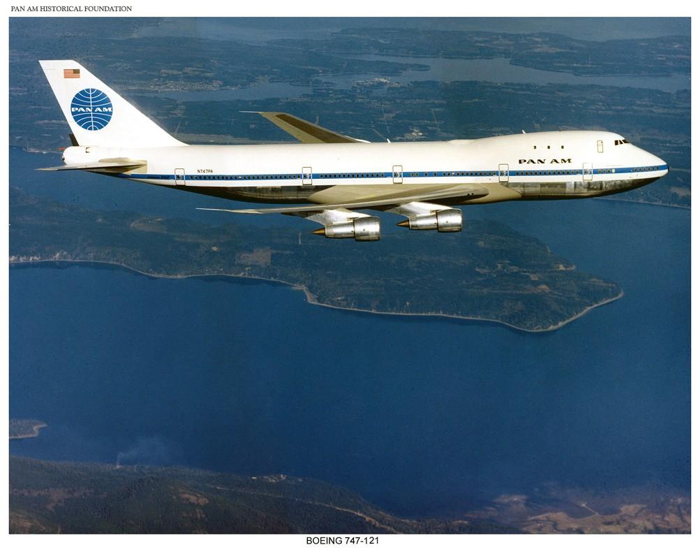 Global Era Pan Am Historical Foundation